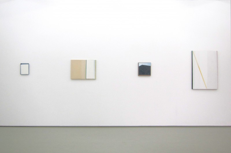 Installation view at Kunsthalle Krems