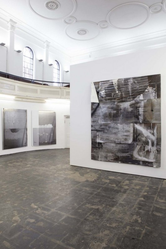 Installation View, Zabludowicz Collection- 2013