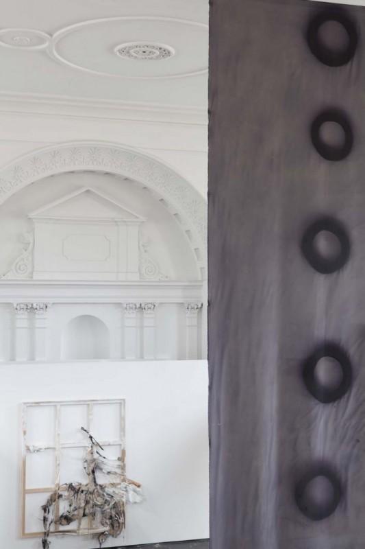 Installation View, Zabludowicz Collection- 2013