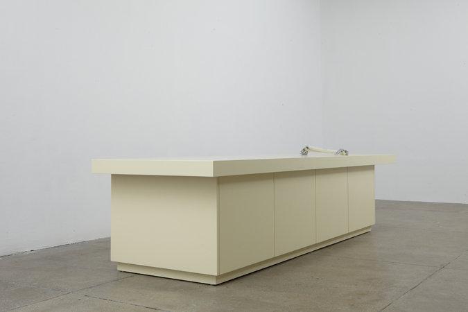 "Daniel Turner, ""Untitled"", 2013."
