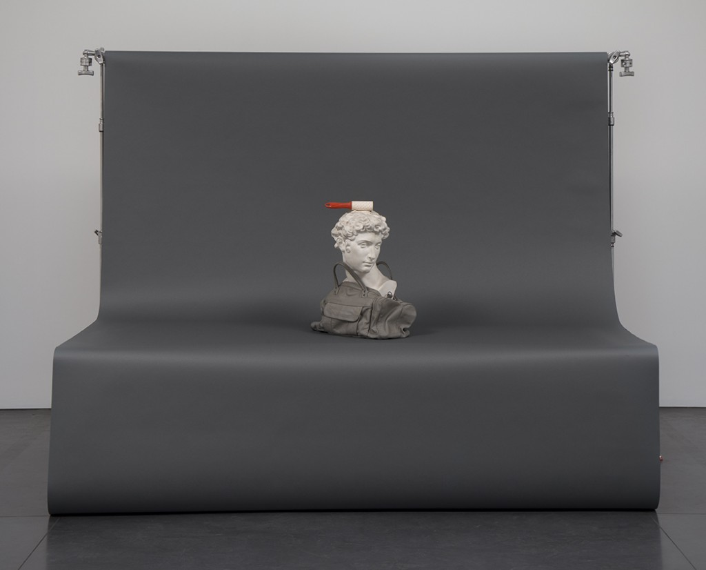 Marc Horowitz, A Hit is a Hit, 2014 Courtesy of the artist and Perry Rubenstein Gallery