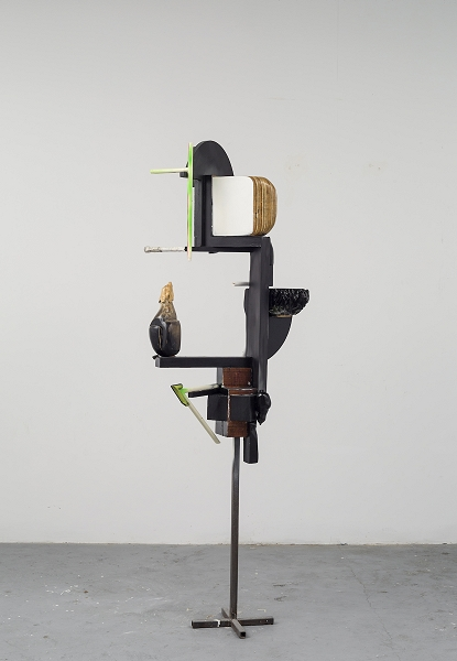 "David Armstrong Six, ""The Distance Calculator"", 2013"