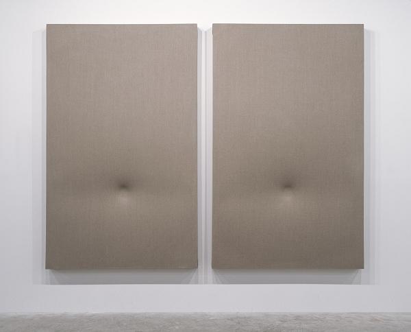 """Sinisa Kukec, """"Monolith and Standard"""", 2013"""