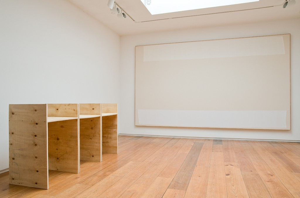 Installation view.  Courtesy of American Contemporary.