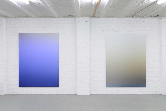 Pieter Vermeersch. Courtesy of Team Gallery.