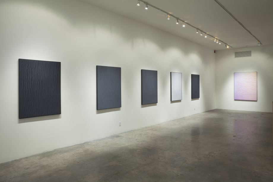 Installation view.  Courtesy of Steve Turner Contemporary.