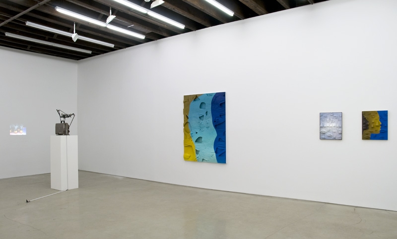 Installation view.  Courtesy of Lisa Cooley.