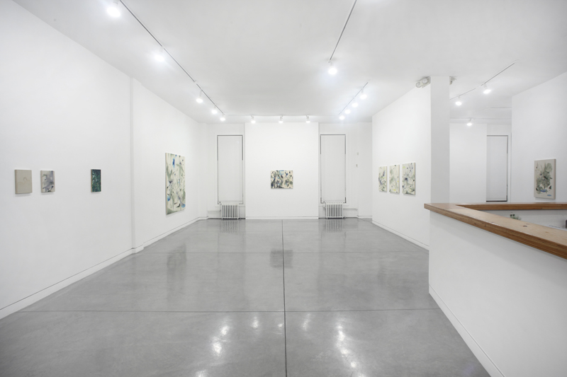 Installation view. Courtesy of Altman Siegel gallery.