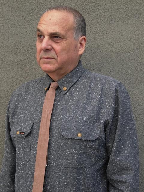 Renny Pritikin. Courtesy of the Contemporary Jewish Museum