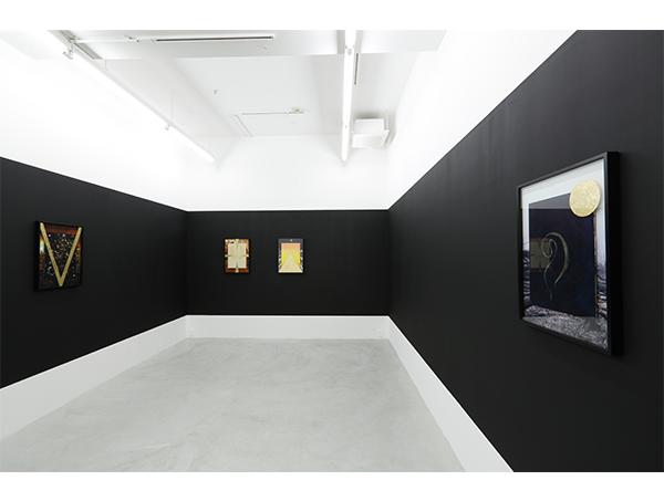 """Agnieszka Brzezanska """"KOBAYASHI MARU"""" installation view. Courtesy of Nanzuka."""