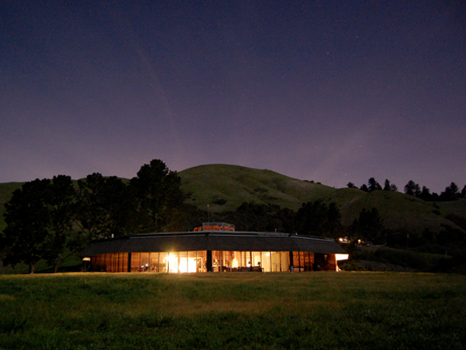 The Djerassi Resident Artist Program.
