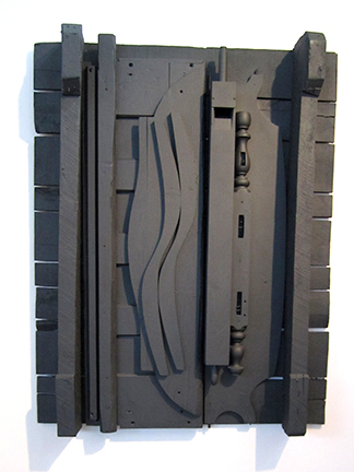 Louise Nevelson, Timothy Yarger Fine Art