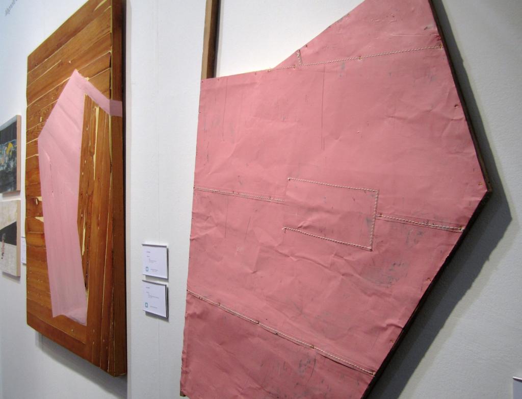 Lat Naylor, Jordan Faye, Contemporary.