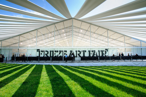 Frieze New York. Photograph: Graham Carlow. Courtesy of Graham Carlow/Frieze.