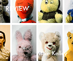 Mike Kelley Feature