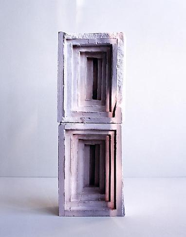 Sara VanDerBeek, Temple, C-Print, 20 x 15.75 inches, 2010. Courtesy of Altman Siegel Gallery.