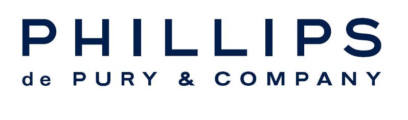 Phillips de Pury logo