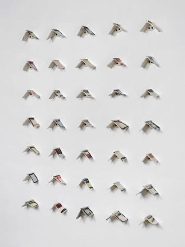 "Installation view (work by Pat McCarthy), ""Satan Ceramics,"" 2014, Salon 94 Freemans, New York. Courtesy of Salon 94."
