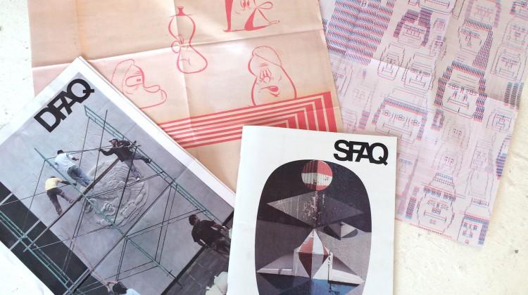 SFAQ 18 spread