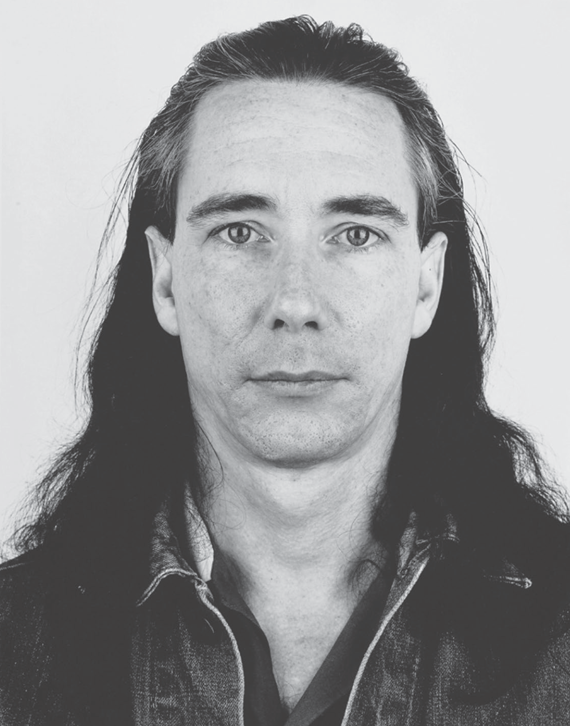 Mike Kelley. Courtesy of the Internet.