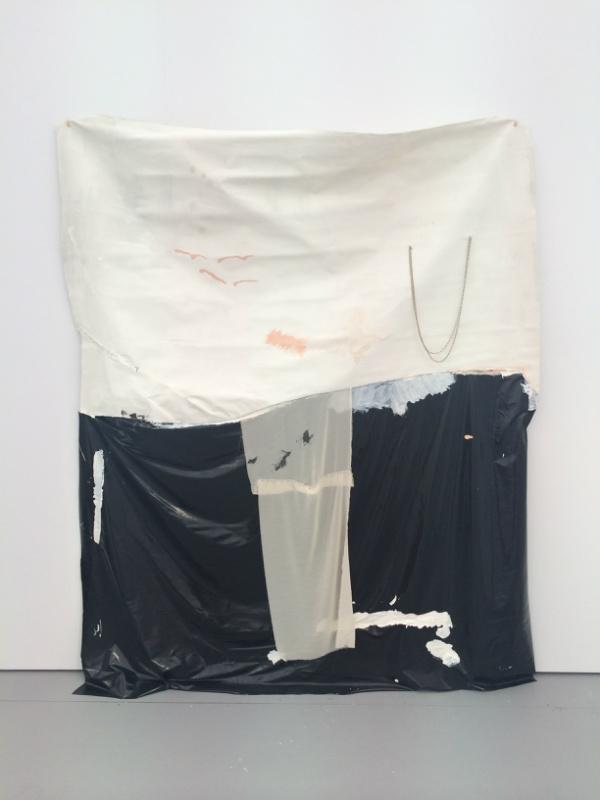 Isabel Yellin at Vigo (London), Whimsical Grime, 2014.