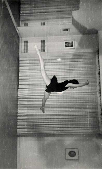 Paula Castro, Vendo Cosas Prestadas, undated. Photograph, edition of 3. Courtesy of Mite.