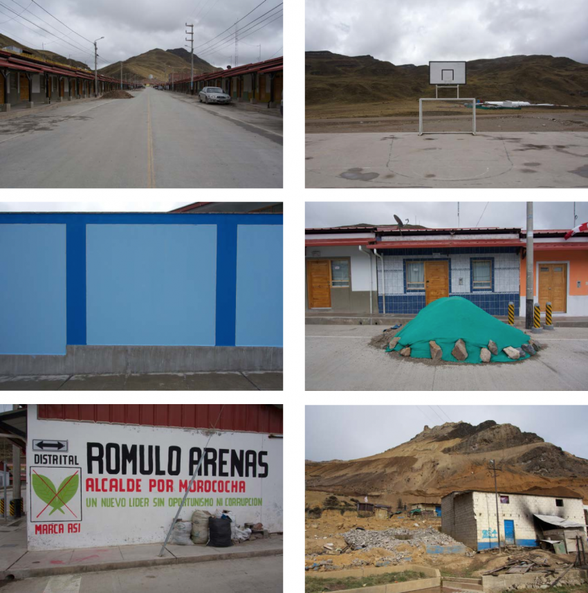 Morococha, 2014. Production Stills. Courtesy of the artist.