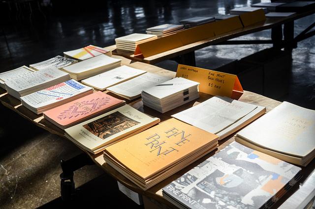 CODEX book fair books.