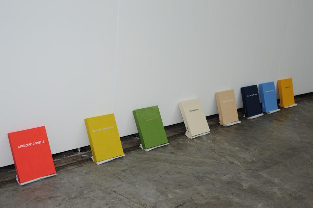 Smart Objects, Los Angeles