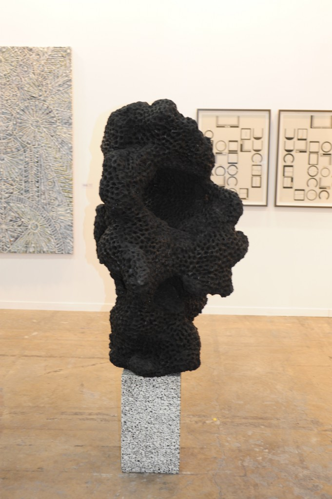 Nick Lobos at Wendi Norris Gallery, San Francisco.