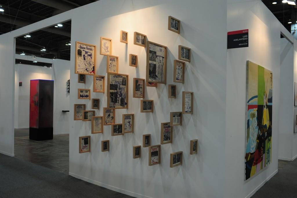 DF's Luis Adelantado gallery