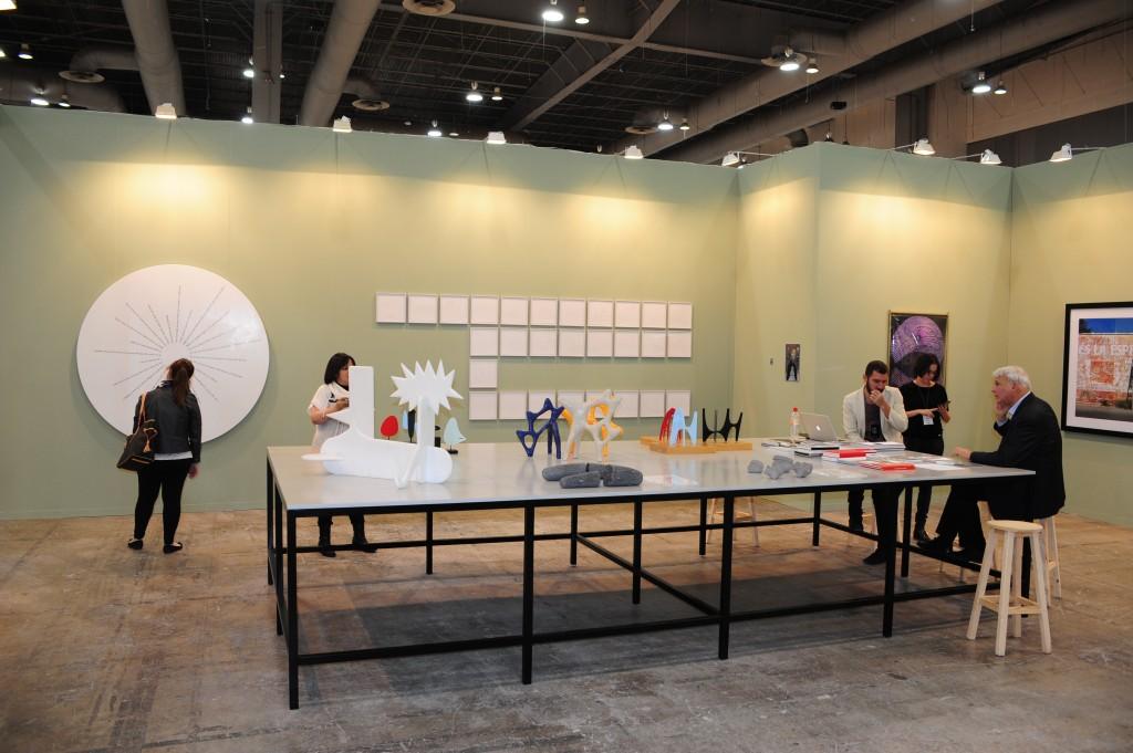 LABOR Gallery, DF