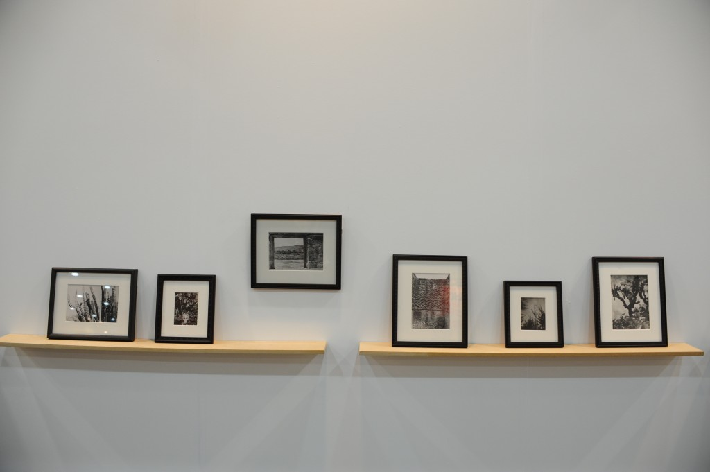 Andre Breton's personal photography collection, presented at Monterey's GE Galeria