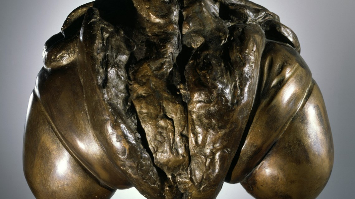 Sculpture by Louise Bourgeois. Courtesy of the internet.