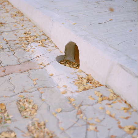Nguan, Untitled, 2014. From the series How Loneliness Goes. C-print. 100 cm x 100 cm
