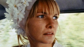 """Barbara Loden. """"Wanda,"""" 1970. 102 mins."""