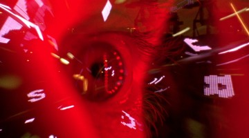 "Paul Clipson and Grouper, ""Hypnosis Display"" (2014), 16mm, 75 minutes"