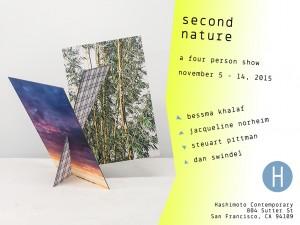 Hashimoto-Second-Nature-Web-Flyer-Rectangle-