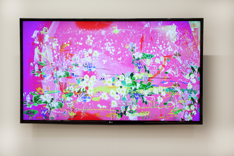 Petra Cortright_4_ZeroDayDarling_Ever Gold_2016