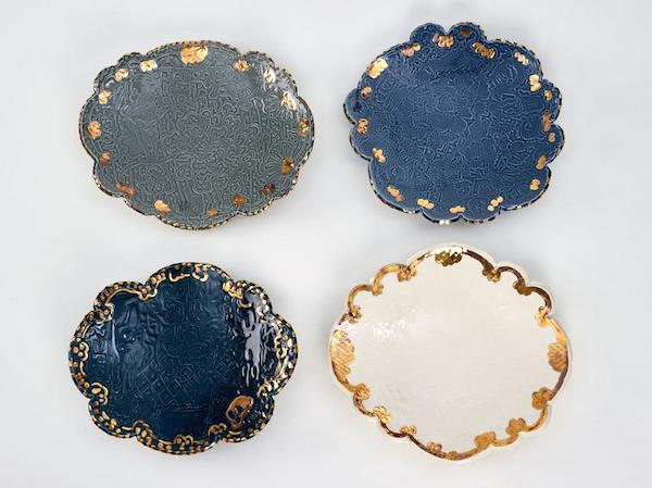 mitchell_jeffry_rite_editions_2014-15_porcelain-plates_0
