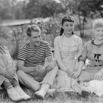 Jean Renoir, Une partie de campagne, 1936. Courtesy of ZERO..., Milan.