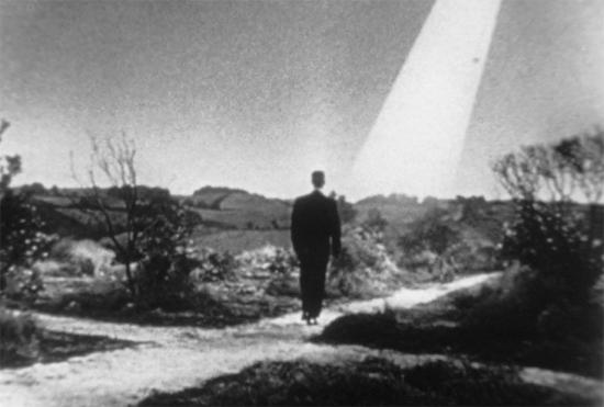Michael Wallin, Decodings, 1988. 16mm, 15 minutes