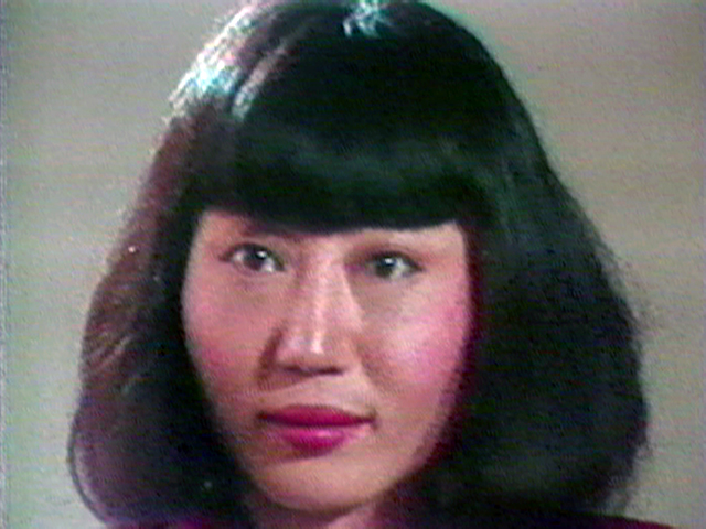 Bruce and Norman Yonemoto, Green Card: An American Romance, 1982. Video to HD transfer, color, sound, 79 minutes 15 seconds. Courtesy of Electronic Arts Intermix (EAI) and the MIT List Visual Arts Center.