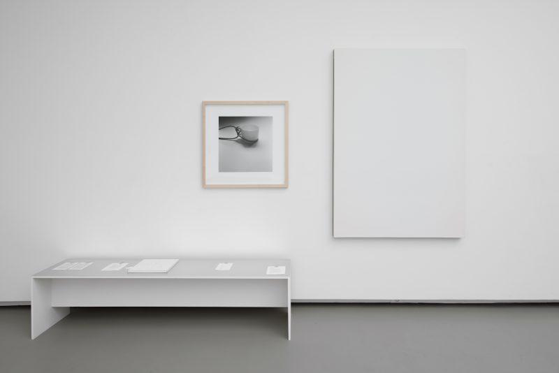 Poésie balistique exhibition view. La Verrière -Fondation d'entreprise Hermès, 2016 © Isabelle Arthuis. Fondation d'entreprise Hermès