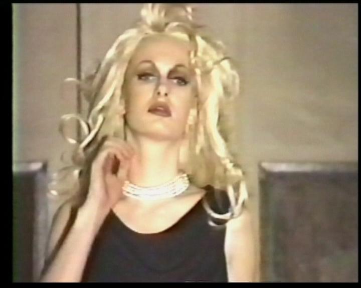 Bernadette Corporation, Fashion Shows, 1995-1997, Collection Stedelijk Museum Amsterdam. Courtesy Stedelijk Museum Amsterdam.