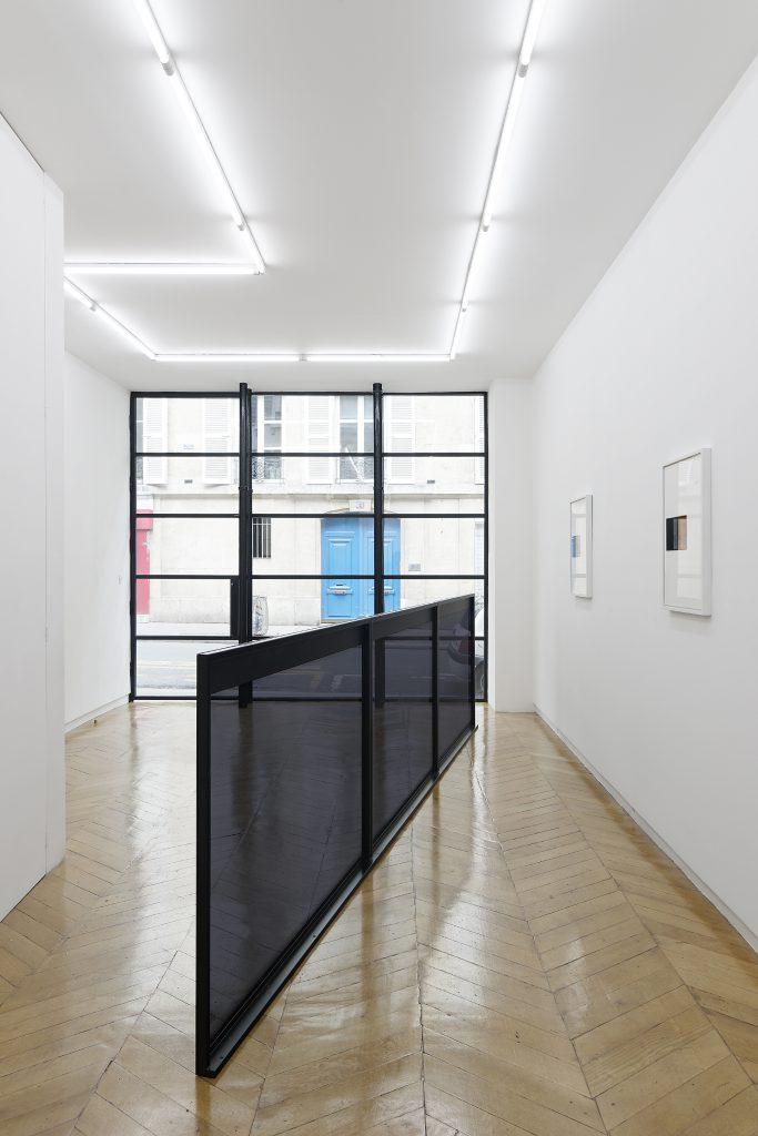 Colin Snapp, Delta, 22nd September, 2016 — 29th October, 2016, Galerie Allen. Photo: Aurélien Mole